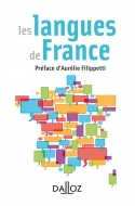 Les langues de France | Alessio, Michel