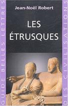 Les Etrusques | Robert, Jean-Noël