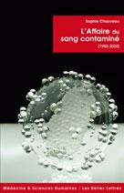 L'Affaire du sang contaminé (1983-2003) | Chauveau, Sophie