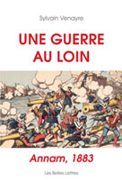 Une Guerre au loin | Venayre, Sylvain