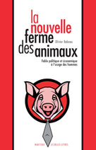 La Nouvelle ferme des animaux   Babeau, Olivier