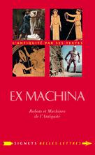Ex Machina | Collognat, Annie