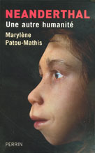 Neanderthal  | Patou-Mathis, Marylène