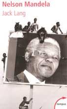 Nelson Mandela | Lang, Jack