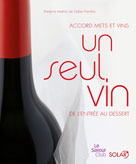 Accords mets et vins  | Malnic, Evelyne