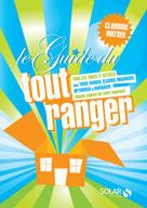 Guide du tout ranger | Wayser, Claudine