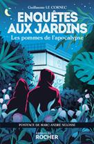 Enquêtes aux jardins | Le Cornec, Guillaume