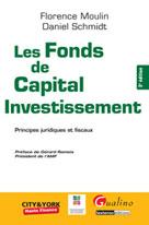 Les fonds de Capital Investissement  | Moulin, Florence