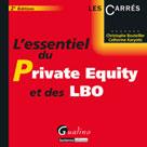 L'essentiel du Private Equity et des LBO | Bouteiller, Christophe