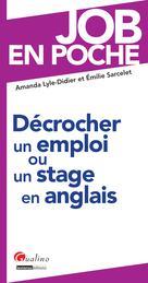 Décrocher un emploi ou un stage en anglais | Lyle, Amanda