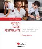 Hôtels, cafés, restaurants | Guerrero, Nicolas