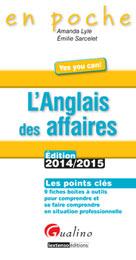 L'Anglais des affaires 2014-2015  | Lyle, Amanda