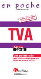 TVAÉdition 2015   Lambert, Marie