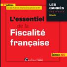 L'essentiel de la fiscalité française   Guenfici, Ali