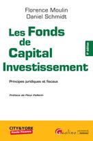 Les fonds de Capital Investissement | Schmidt, Daniel
