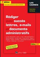 Rédiger avec succès lettres, e-mail et documents administratifs | Kadyss, Roselyne