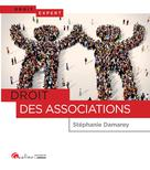 Droit des associations | Damarey, Stephanie