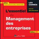 L'essentiel du management des entreprises | Landrieux-Kartochia, Sophie