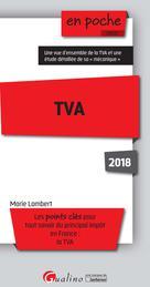 TVA | Lambert, Marie