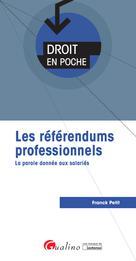 Le référendum professionnel | Petit, Franck