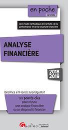 Analyse financière | Grandguillot, Francis