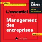 L'essentiel du management des entreprises | Landrieux-Kartochi, Sophie
