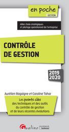 Contrôle de gestion | Ragaigne, Aurélien