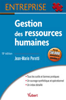 Gestion des ressources humaines | Peretti, Jean-Marie