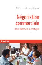 Négociation commerciale | Leroux, Erick