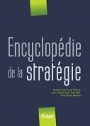 Encyclopédie de la stratégie   Tannery, Franck