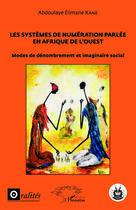 Les systèmes de numération parlée en Afrique de l'Ouest | Kane, Abdoulaye Elimane