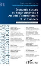 Economie sociale et Social Business ?   Richez-Battesti, Nadine