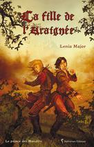 La fille de l'Araignée | Major, Lenia