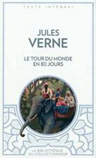 Le tour du monde en 80 jours | Verne, Jules