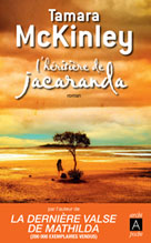 L'héritière de Jacaranda | McKinley, Tamara