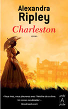 Charleston | Ripley, Alexandra