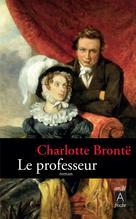 Le professeur | Brontë, Charlotte