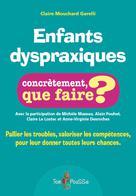 Enfants dyspraxiques | Mouchard Garelli, Claire