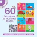 60 berceuses et musiques douces   Guichard, Rémi