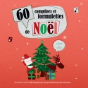 60 comptines & formulettes de Noël | Collectif Enfance,