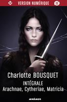 Intégrale Charlotte Bousquet | Bousquet, Charlotte
