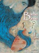 Barbe-bleue | Cinquetti, Barbara