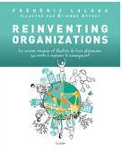 Reinventing Organizations | Laloux, Frédéric