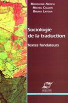 Sociologie de la traduction  | Akrich, Madeleine