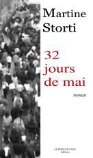 32 jours de Mai | Storti, Martine