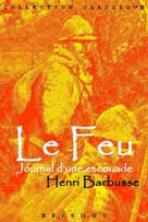 Le Feu  | Barbusse, Henri