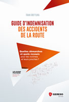 Guide d'indemnisation des accidents de la route | Mottura, Yann