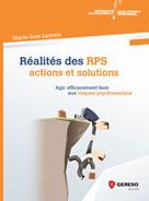 Réalités des RPS : Actions et solutions | Lacroix, Marie-José