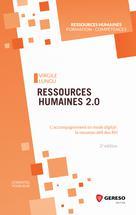Ressources humaines 2.0 | Lungu, Virgile