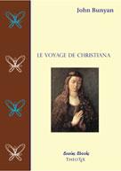 Le Voyage de Christiana | Bunyan, John
